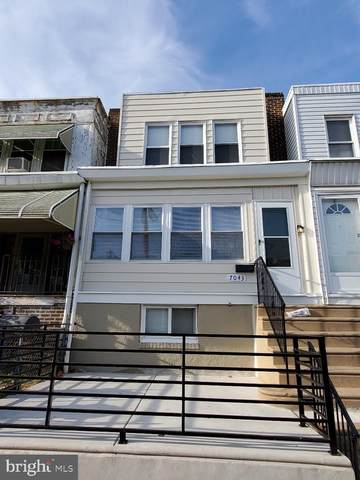 7043 Reedland Street, PHILADELPHIA, PA 19142 (#PAPH967108) :: The Toll Group