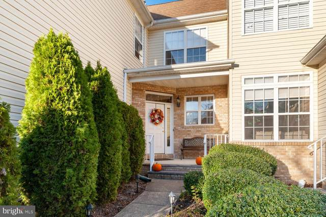 65 Shelley Circle, EAST WINDSOR, NJ 08520 (#NJME305420) :: Holloway Real Estate Group