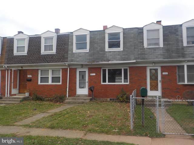 1534 Hopewell Avenue, BALTIMORE, MD 21221 (#MDBC514210) :: SP Home Team