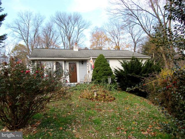 2106 Euclid Avenue, UPPER CHICHESTER, PA 19061 (#PADE535938) :: The Toll Group