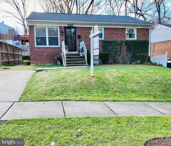 4008 Shaler Drive, SILVER SPRING, MD 20902 (#MDMC736466) :: Century 21 Dale Realty Co