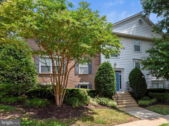 12116 Greenway Court #201, FAIRFAX, VA 22033 (#VAFX1170110) :: The Redux Group