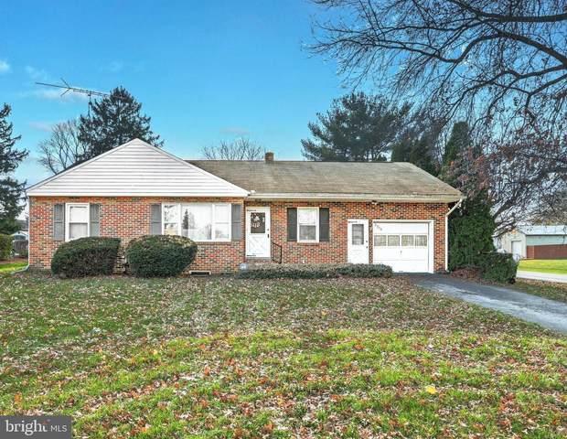 3350 Sycamore Road, DOVER, PA 17315 (#PAYK149796) :: Century 21 Home Advisors