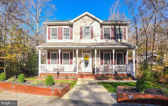 646 San Juan Court, LUSBY, MD 20657 (#MDCA180026) :: The Riffle Group of Keller Williams Select Realtors