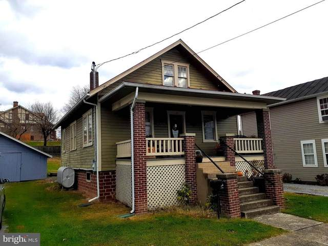 25 Central Avenue, PETERSBURG, WV 26847 (#WVGT103374) :: AJ Team Realty