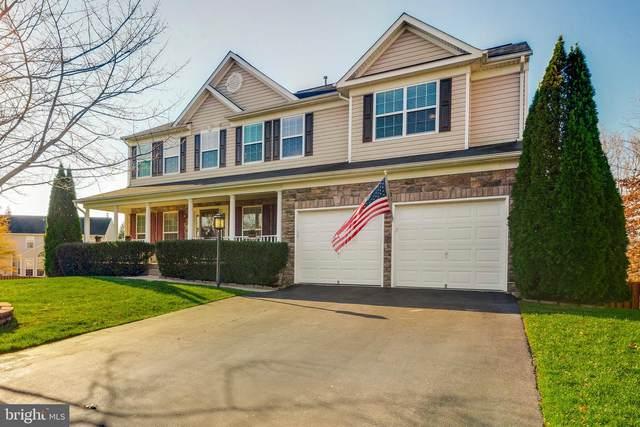 15254 Sloop Court, WOODBRIDGE, VA 22193 (#VAPW510680) :: Great Falls Great Homes