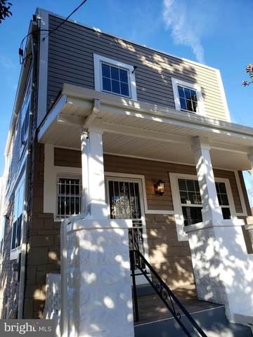 5818 Field Place NE, WASHINGTON, DC 20019 (#DCDC498748) :: Jennifer Mack Properties