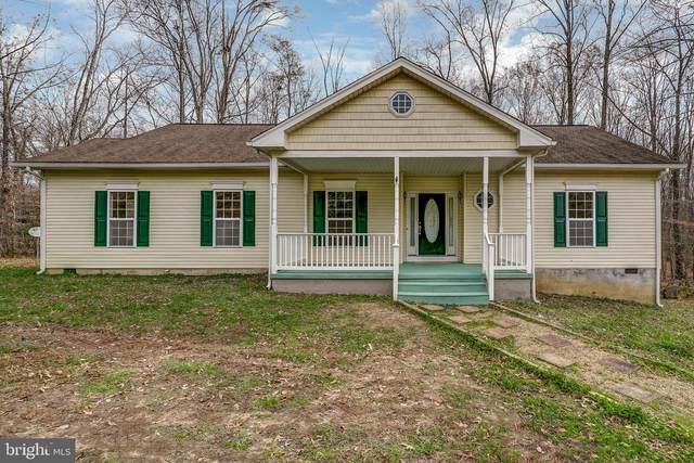 1036 Apple Grove Road, MINERAL, VA 23117 (#VALA122344) :: Peter Knapp Realty Group