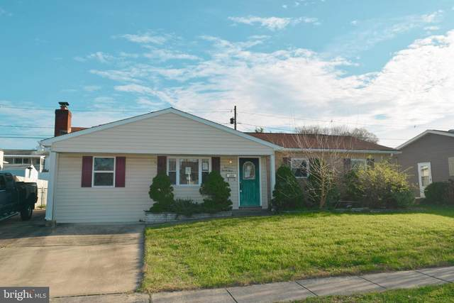 423 Crisfield Road, BALTIMORE, MD 21220 (#MDBC514220) :: The Redux Group