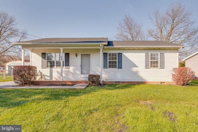 64 Jolly Rancher Drive, MARTINSBURG, WV 25405 (#WVBE182256) :: Peter Knapp Realty Group