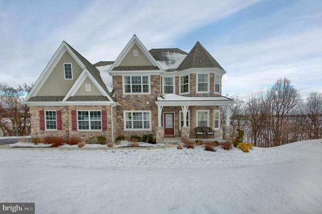 7059 Creek Crossing Drive, HARRISBURG, PA 17111 (#PADA128226) :: Linda Dale Real Estate Experts