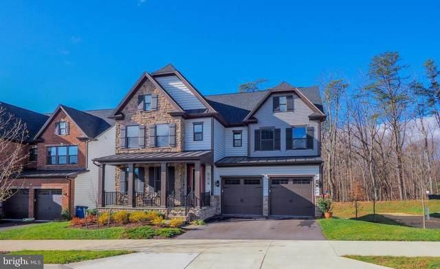 21914 Fulmer Avenue, CLARKSBURG, MD 20871 (#MDMC736470) :: Jim Bass Group of Real Estate Teams, LLC