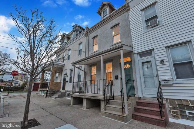 4357 Freeland Avenue, PHILADELPHIA, PA 19128 (#PAPH967150) :: The Lux Living Group