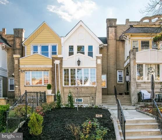 5214 Arlington Street, PHILADELPHIA, PA 19131 (#PAPH967152) :: Nesbitt Realty
