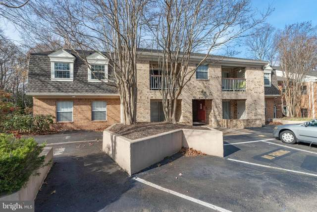 5912 Cove Landing Road #102, BURKE, VA 22015 (#VAFX1170132) :: The Redux Group