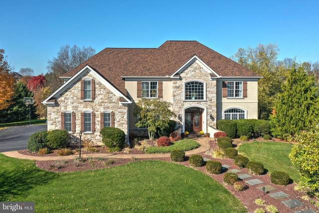 1286 Needham Cir E, YORK, PA 17404 (#PAYK149800) :: The Jim Powers Team