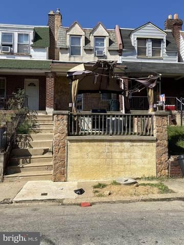 3940 Howland Street, PHILADELPHIA, PA 19124 (#PAPH967154) :: Nesbitt Realty