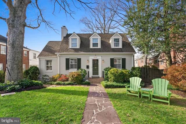 1208 N Inglewood Street, ARLINGTON, VA 22205 (#VAAR173254) :: Certificate Homes