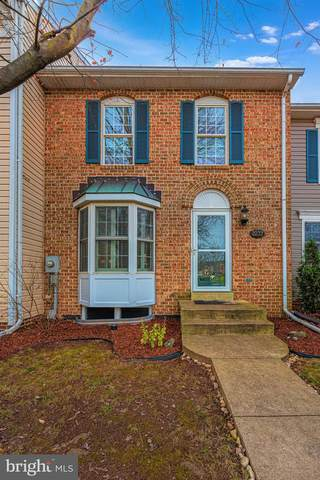 2237 Wetherburne Way, FREDERICK, MD 21702 (#MDFR274660) :: The Redux Group