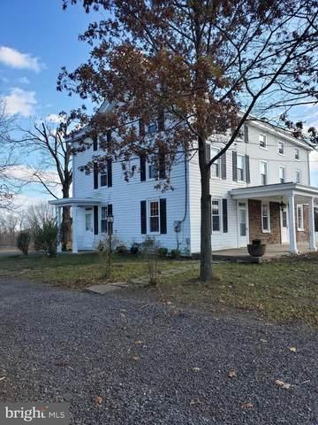 2657 Bristol Road, WARRINGTON, PA 18976 (#PABU516604) :: Keller Williams Flagship of Maryland