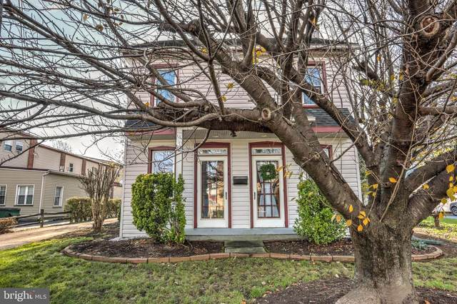 16 W Main Street, LEOLA, PA 17540 (#PALA174310) :: John Smith Real Estate Group