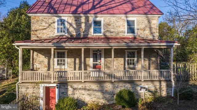 168 Lenape Road, BARTO, PA 19504 (#PABK370936) :: The Matt Lenza Real Estate Team