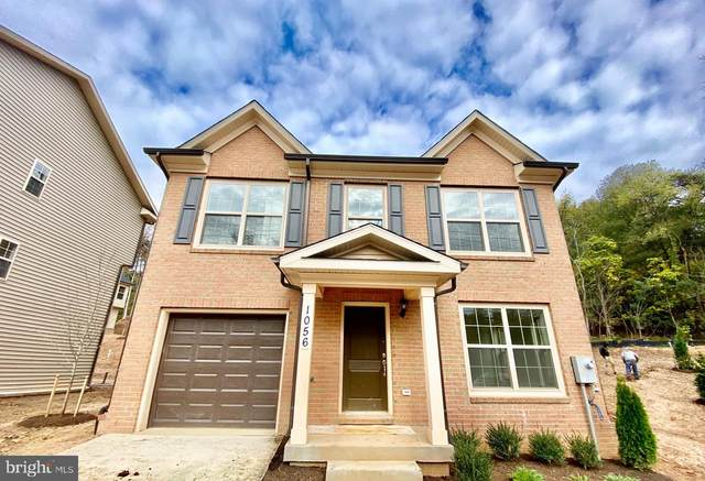 1054-1056 Owens Road, OXON HILL, MD 20745 (#MDPG589948) :: Hill Crest Realty