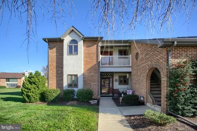 50 Black Oak Drive, LANCASTER, PA 17602 (#PALA174314) :: John Smith Real Estate Group