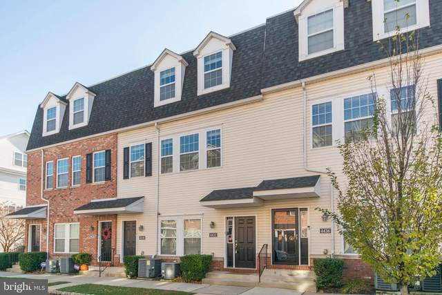 4432 Driftwood Drive #75, PHILADELPHIA, PA 19129 (#PAPH967192) :: Jason Freeby Group at Keller Williams Real Estate