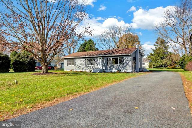 106 Manor Avenue, CHESTERTOWN, MD 21620 (#MDKE117430) :: Erik Hoferer & Associates