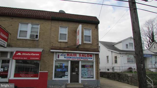 1118 Cottman Avenue, PHILADELPHIA, PA 19111 (#PAPH967198) :: Jason Freeby Group at Keller Williams Real Estate