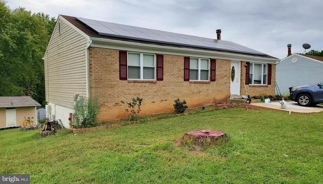 1915 Dania Drive, FORT WASHINGTON, MD 20744 (#MDPG589952) :: Ultimate Selling Team