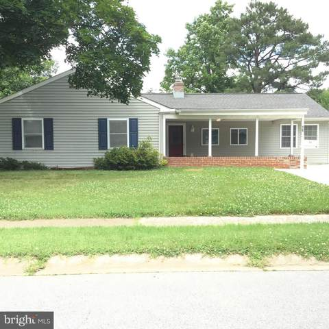 16 Marlyn Road, NEWARK, DE 19713 (#DENC517362) :: RE/MAX Coast and Country