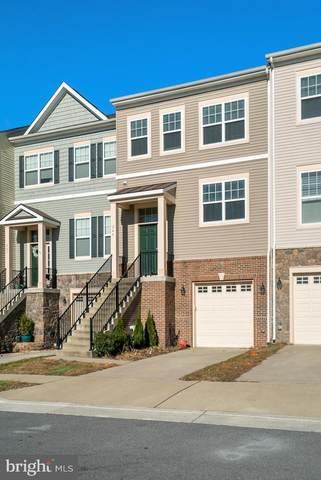 249 Cobble Stone Drive, WINCHESTER, VA 22602 (#VAFV161090) :: SURE Sales Group