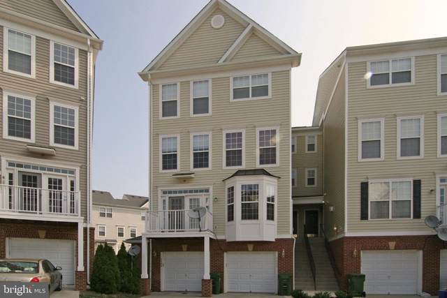 2482 Curie Court, HERNDON, VA 20171 (#VAFX1170160) :: Ram Bala Associates | Keller Williams Realty