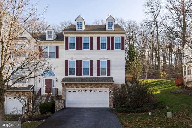 122 Fringetree Drive, WEST CHESTER, PA 19380 (#PACT525384) :: The John Kriza Team
