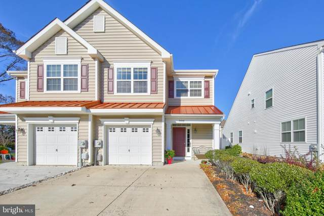35448 Copper Dr S 16B, REHOBOTH BEACH, DE 19971 (#DESU173834) :: Bob Lucido Team of Keller Williams Integrity