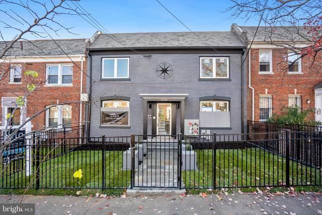 1355 Bryant Street NE #4, WASHINGTON, DC 20018 (#DCDC498774) :: The MD Home Team