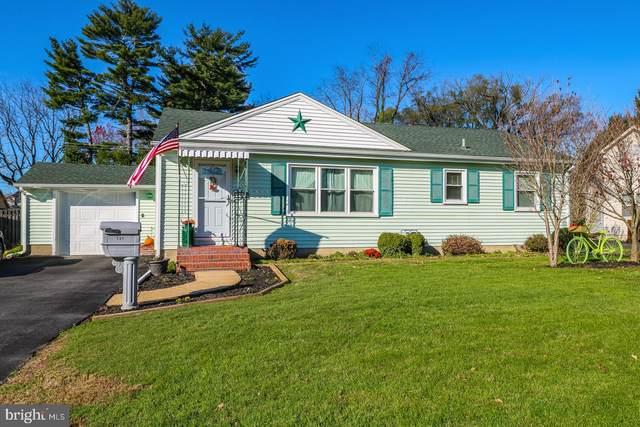 721 S Halsey Road, DOVER, DE 19901 (#DEKT244886) :: Revol Real Estate