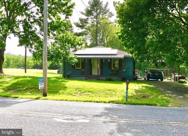 552 Barretts Run Road, BRIDGETON, NJ 08302 (#NJCB130214) :: Colgan Real Estate