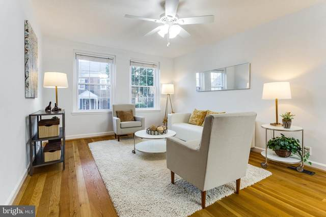 4834 28TH Street S A1, ARLINGTON, VA 22206 (#VAAR173266) :: Dart Homes