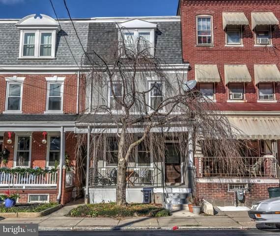 347 E New Street, LANCASTER, PA 17602 (#PALA174316) :: The Craig Hartranft Team, Berkshire Hathaway Homesale Realty