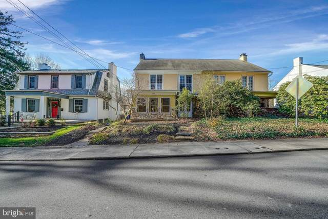 615 W Miner Street, WEST CHESTER, PA 19382 (#PACT525386) :: John Lesniewski | RE/MAX United Real Estate