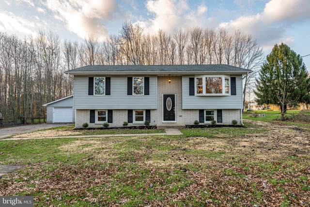 1106 Montreal Drive, ABERDEEN, MD 21001 (#MDHR254682) :: Ultimate Selling Team