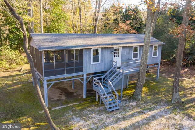 1366 Sherwood Dr, REEDVILLE, VA 22539 (#VANV101620) :: Jacobs & Co. Real Estate