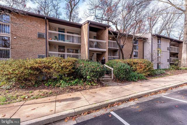 1556 Moorings Drive 1B, RESTON, VA 20190 (#VAFX1170174) :: Jacobs & Co. Real Estate