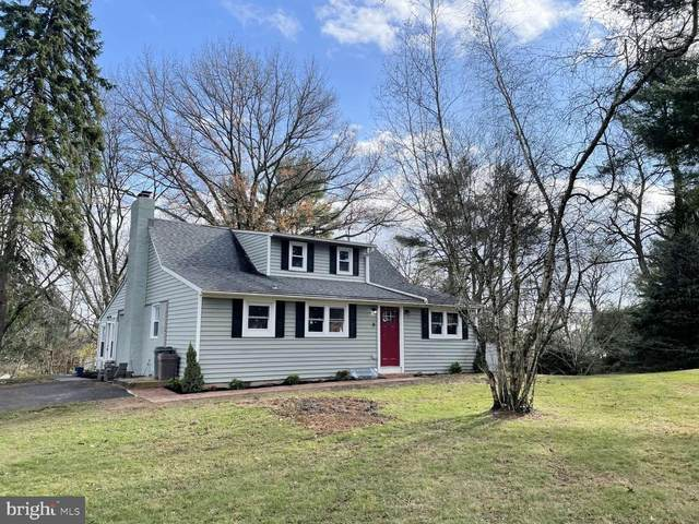 8 Man O War Drive, MEDIA, PA 19063 (#PADE535954) :: The Matt Lenza Real Estate Team