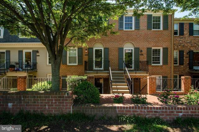 3207 Sutton Place NW C, WASHINGTON, DC 20016 (#DCDC498790) :: The Daniel Register Group