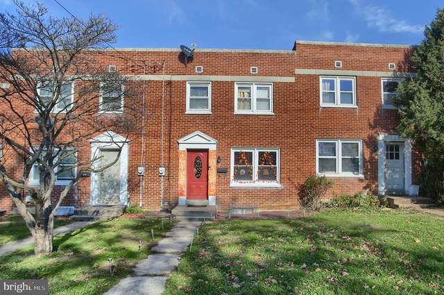 335 Euclid Avenue, LANCASTER, PA 17603 (#PALA174320) :: Flinchbaugh & Associates