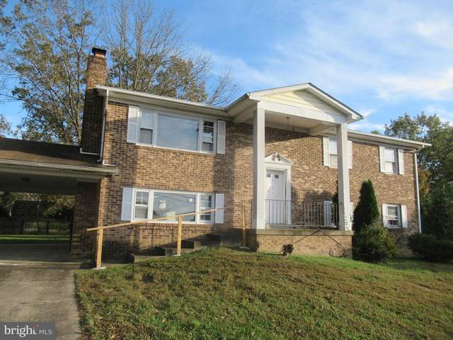 11602 Piscataway Road, CLINTON, MD 20735 (#MDPG589958) :: Hill Crest Realty